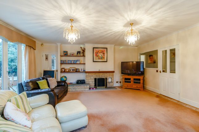 Lounge of Moated Farm Drive, Addlestone KT15