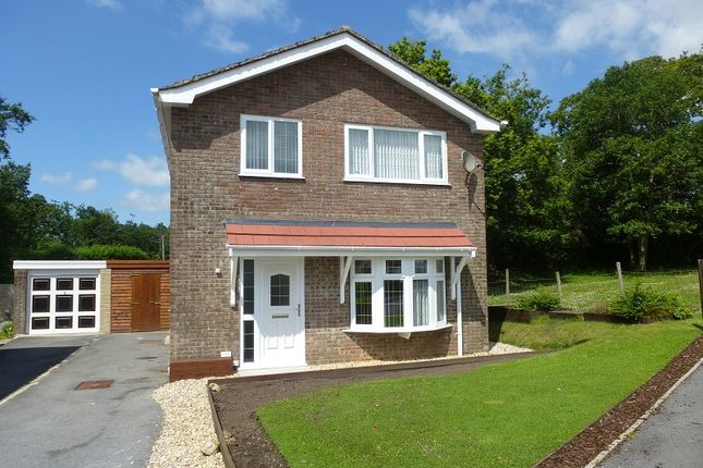 Thumbnail Detached house for sale in Margaret Street, Ammanford, Carmarthenshire.