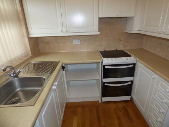Kitchen of Home Ridings House, Flintergill Court, Heelands, Milton Keynes MK13