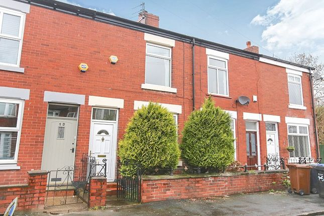 Thumbnail Property to rent in Rosebery Street, Great Moor, Stockport