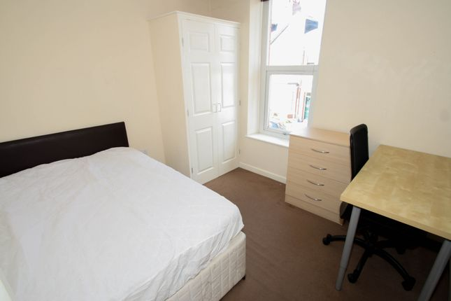 5 bed maisonette to rent in Albemarle Avenue, Newcastle Upon Tyne NE2