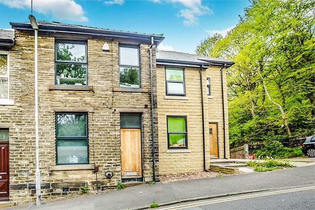 Thumbnail Terraced house for sale in Whitegate Road, Huddersfield, West Yorkshire
