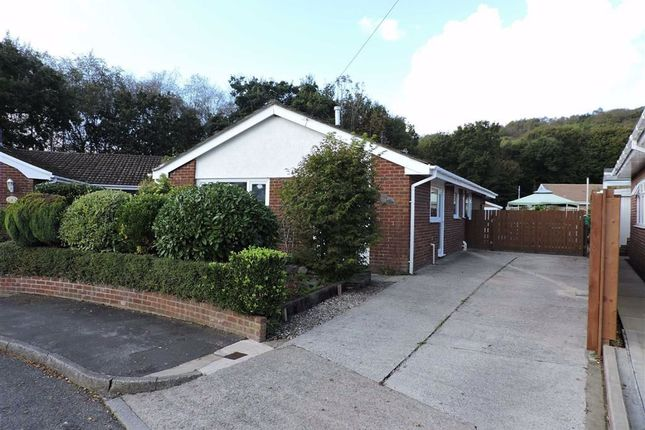 Thumbnail Detached bungalow for sale in Pearl Street, Clydach, Swansea