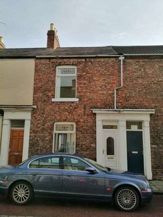 1 bed terraced house for sale in Norfolk Street, Stockton On Tees TS18