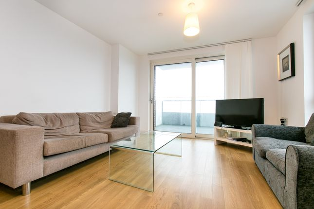 Thumbnail Flat to rent in Marner Point, Jefferson Plaza, Bromley-By-Bow