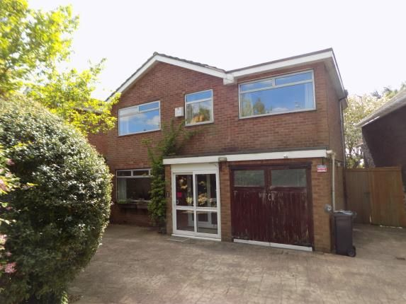 Thumbnail Detached house for sale in Barr Common Road, Walsall, West Midlands, .