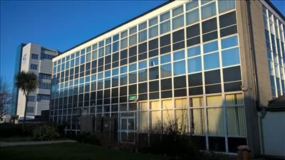 Photo of Merlin Building, Trevenson Campus, Pool, Redruth TR15