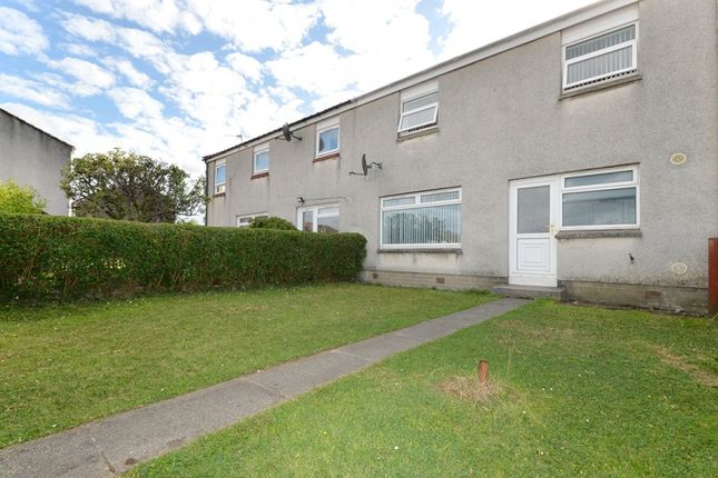 Thumbnail Terraced house for sale in Irvine Drive, Linwood, Paisley, Renfrewshire