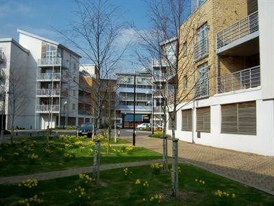 Thumbnail Flat to rent in Kingfisher Meadow, Hart Street, Maidstone, Kent