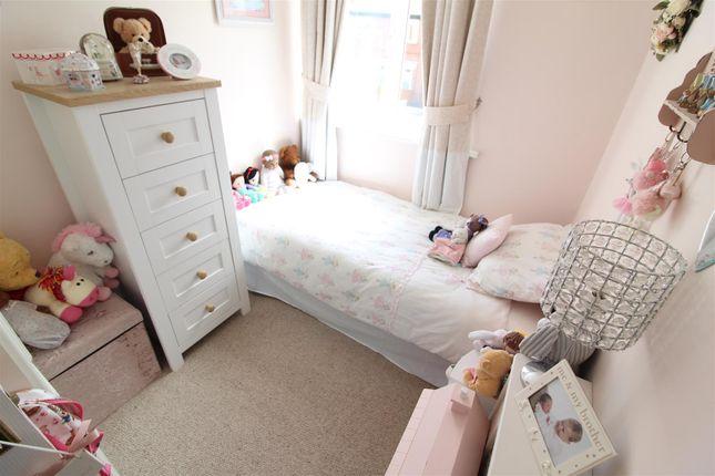 Bedroom 3 of St. James Close, Sutton-On-Hull, Hull HU7