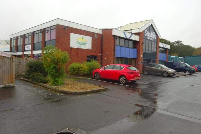 Thumbnail Office to let in Heath Mill Road, Wombourne