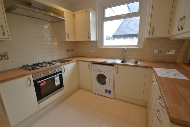 Thumbnail Property to rent in North Road, Heath, Cardiff