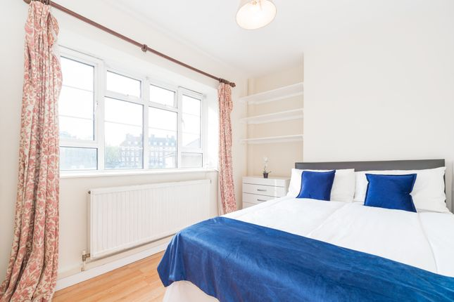 Room to rent in Baker Street, Marylebone, Central London