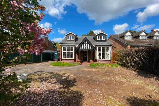 Thumbnail Detached house for sale in Onslow Crescent, Woking