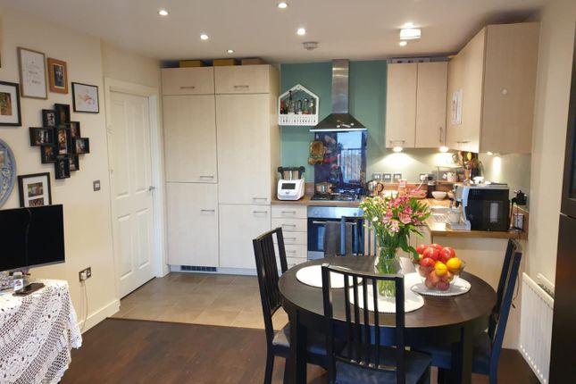 Thumbnail Flat to rent in Truesdales, Ickenham, Uxbridge