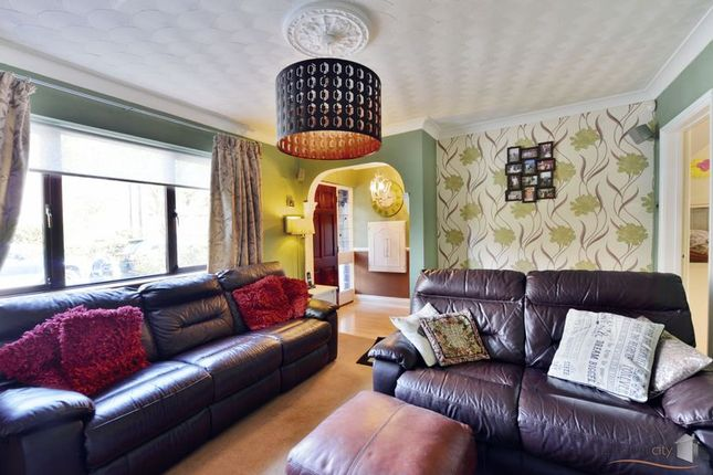 Thumbnail Terraced house for sale in Marriott Road, London