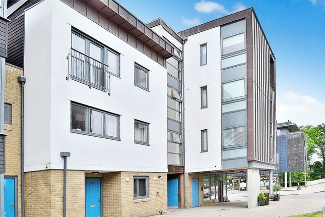 1 bed flat to rent in The Chase, Newhall, Harlow