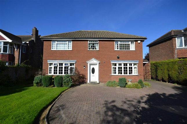 Thumbnail Property for sale in Great Coates Road, Grimsby