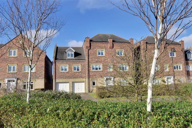 Detached house for sale in The Square, Fulwell, Sunderland