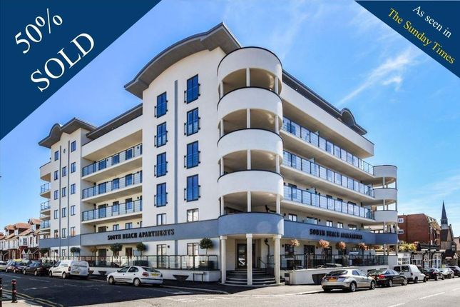 Thumbnail Flat for sale in Sea Road, Bexhill-On-Sea