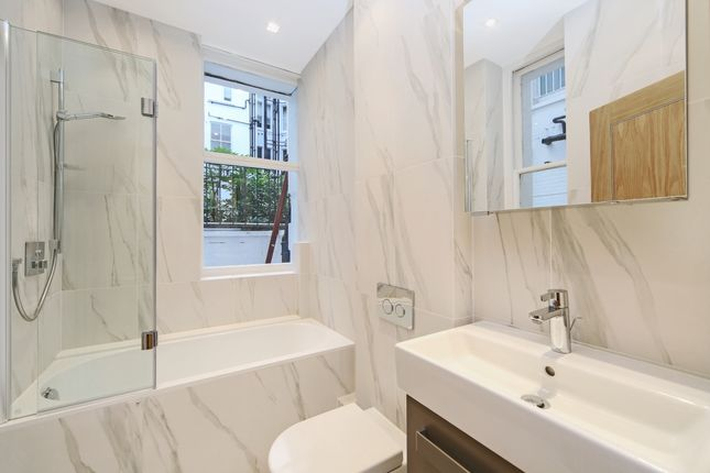 Bathroom of Campden Hill Road, London W8