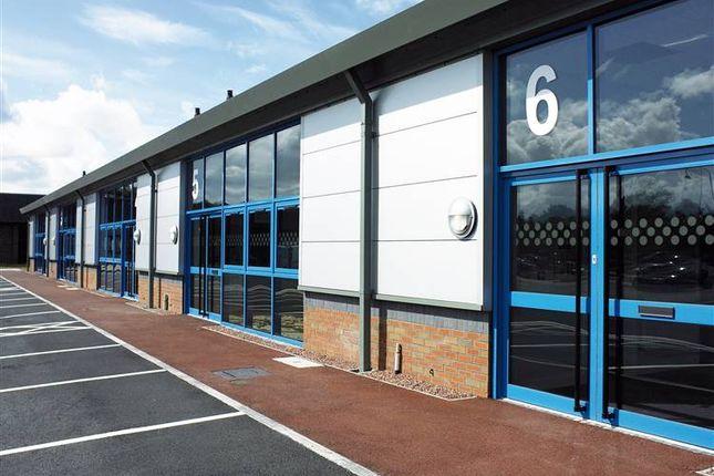 Thumbnail Office to let in Dudley Innovation Centre, Second Avenue, Pensnett Trading Estate, Kingswinford