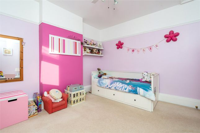 Bedroom Two of Wanlip Road, Syston, Leicester, Leicestershire LE7