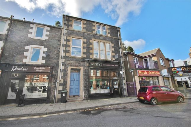 68B Bank Street, Galashiels, Scottish Borders TD1