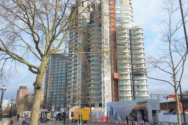 Photo of The Corniche, 20 Albert Embankment, London SE1