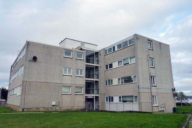 Thumbnail Flat for sale in Trinidad Way, Westwood, East Kilbride