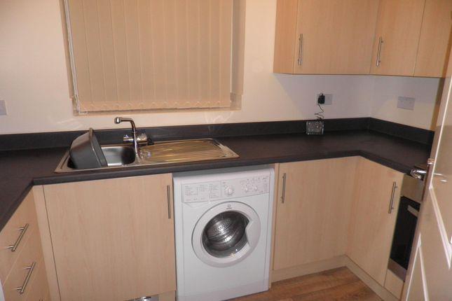 Kitchen of Poppleton Close, Coventry CV1