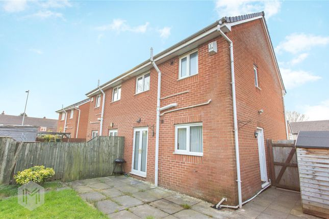 Picture 19 of Oak Avenue, Golborne, Warrington, Greater Manchester WA3