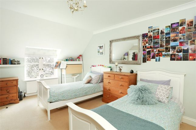 Bedroom of Easton, Winchester, Hampshire SO21