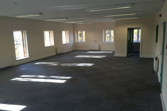 Thumbnail Office to let in Wincanton