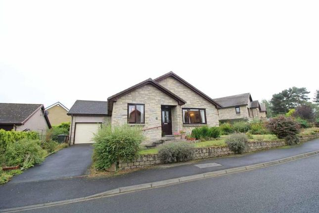 Detached bungalow for sale in The Cherry Trees, Otterburn, Northumberland