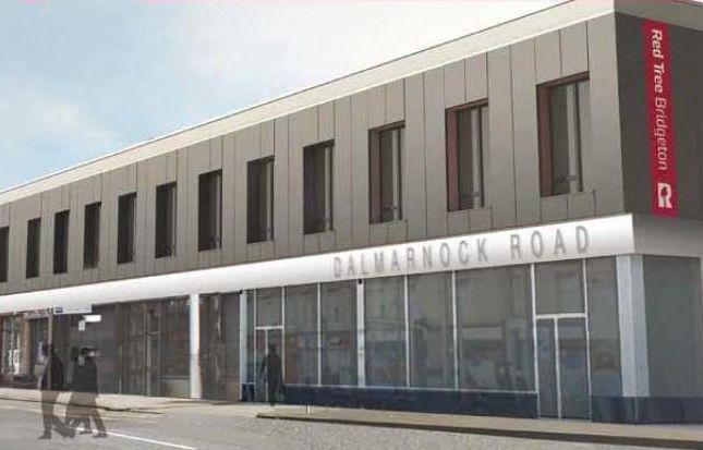Retail premises to let in 37 Dalmarnock Road, Glasgow, City Of Glasgow