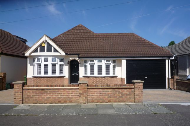 Thumbnail Detached bungalow for sale in Rydal Drive, Bexleyheath, Kent
