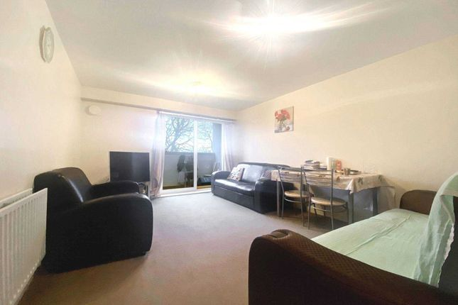 Thumbnail Flat for sale in Cornwall Road, South Tottenham