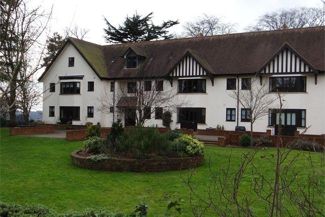 Thumbnail Flat to rent in Stretton Close, Penn, High Wycombe, Buckinghamshire