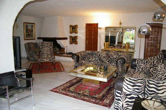 Lounge of Spain, Málaga, Estepona, East Estepona