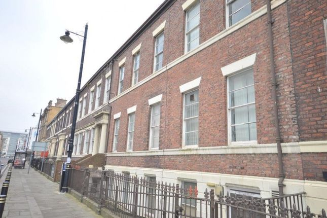 1 bed flat for sale in John Street, Sunderland