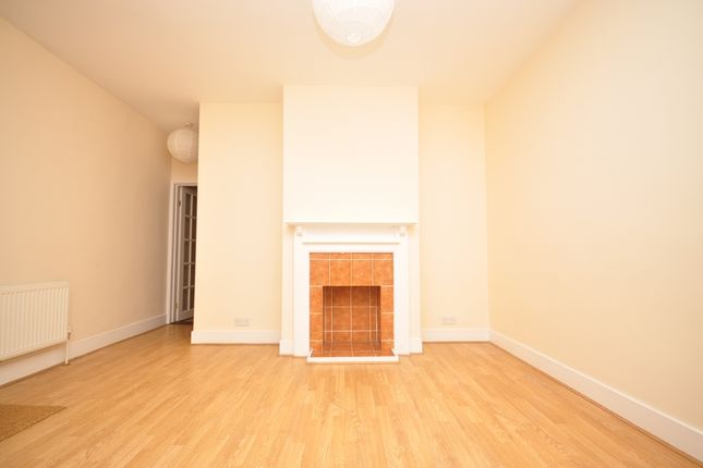 Thumbnail Terraced house to rent in Kingsley Road, Southsea