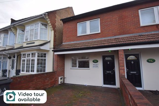 Thumbnail Semi-detached house to rent in Drapers Mews, Biscot Road, Luton