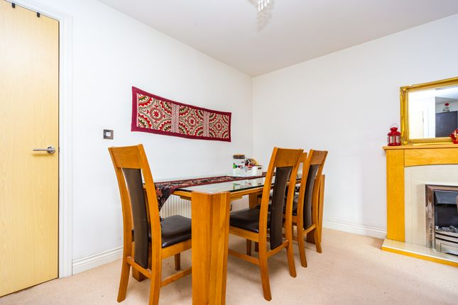 Dining Area of Battle Square, Reading, Berkshire RG30