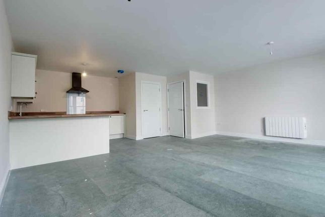 Thumbnail Flat for sale in Hardwick Square South, Buxton