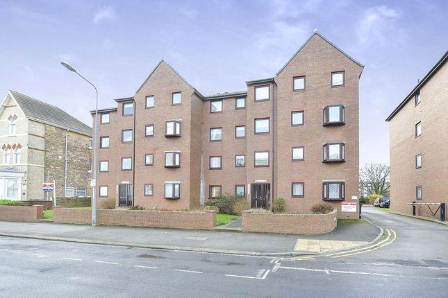Thumbnail Flat to rent in York Road, Bridlington