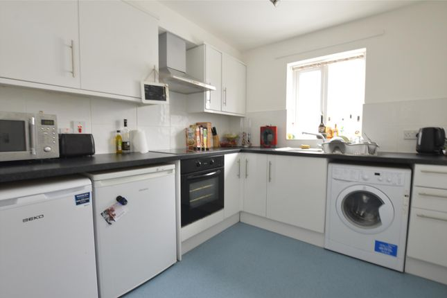 1 bed flat to rent in 25 Banstead Road, Purley, Surrey CR8