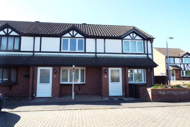 2 bed town house to rent in Troutbeck Close, Lincoln LN2