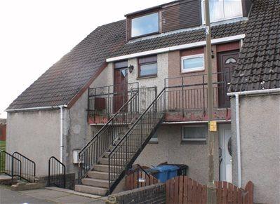 Thumbnail Property to rent in Loch Trool Way, Whitburn, Whitburn