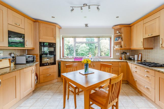 Kitchen of Roughlands, Pyrford GU22